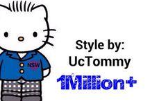 1 Million+