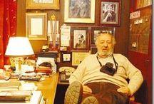 Ara Güler (Türk Photographer)