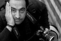 Türk Photographer  Ergün Karadağ