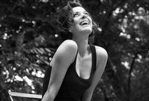 Marion Cotillard .. ♥️ / by Nada Emam