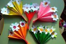 preschool - spring