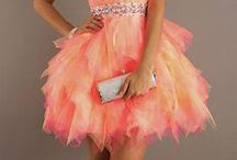 ~ Glitter and Gowns ~ / Colorful and girly ♡