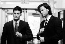 Supernatural / Supernatural Perfect!!!!