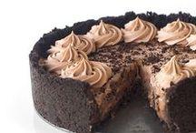 FOOD ⌘ Chocolate & Cocoa