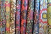 Fabricadabra Creations / Art to wear!
