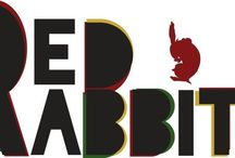 Red Rabbit...Designs & Illustrations