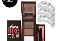 Eyebrows / Our Brow Luxe Range has everything you need for every brow problem!