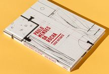 Architecture books / This board includes covers or extracts of books of architecture