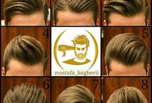 Hairstyle(men)