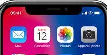 Accessoires iPhone X Accessories / Accessoires iPhone X Accessories