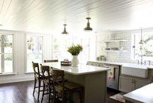 kitchen / by Megan Anthony