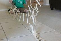 kids crafts / by Megan Anthony