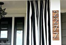DIY--home decor / by Megan Anthony