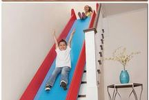 Home should be FUN / by Casapinka