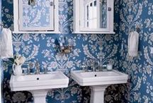Bathroom / by Casapinka