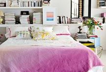 Bedroom / by Casapinka