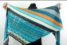 Knitting / by Casapinka