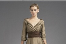 Mother of the Bride / Various options for MOB dresses for MM's wedding! / by Kelly G.
