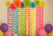 Party Ideas / by Julie Childs