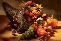 Celebrate Thanksgiving / All things for Thanksgiving / by Lisa Key