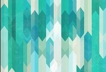 pattern + pulp.