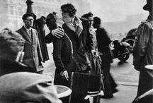 Fotógrafos / Destacados fotógrafos de la historia. Aquí se muestran algunos de sus trabajos.
