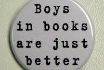 Books / by Katrina Darrington