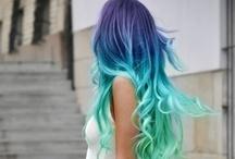 color & cut.