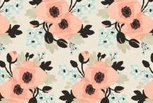 Prints & pattern / by Amelia Wrightson