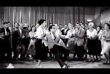 Dance moves / by Sheryl Merritt