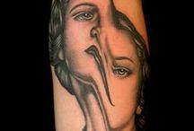 tattoo. / by José Velázquez