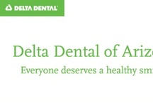 Delta Dental AZ 85213 / The Robison Dental Group is proud to be a part of the Delta Dental Network of  Dentist in Arizona. When you carry Delta Dental  dental insurance you will never be charged any amount over the contracted dental dental fees and payments are many to the participating dental dental dentist.