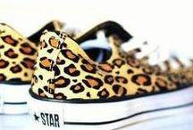 Shoes / by Heide Villarreal