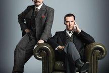 Sherlock / BBC sherlock - I am SHERlocked