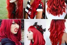 Hair Do's / pretty and crazy hair styles
