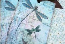 Creating - Art Journal Ideas & Inspiration / by Debra Murray