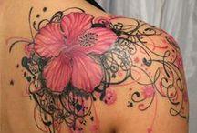 Tattoos I like...... / by No One You Know