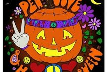 Halloween / by Kathy Bowers