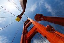 44 Golden Gate  / Etrange fascination ..