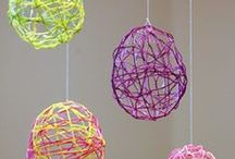 Easter / by Jamie Grenier