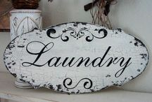 Laundry Room / by Stacy Lindau