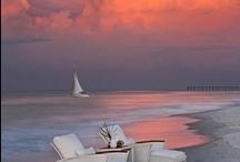 Sunrise, Sunset / by Jennifer Bokmeyer