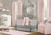 Kids Rooms / by Rachel Dean