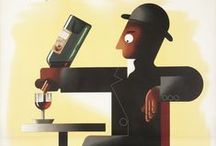 Food and Drink Posters