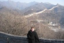 China / LaVonne and her daughter recently traveled around China with Viking River Cruises!