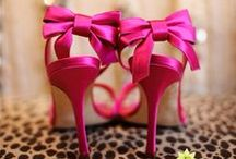 Bow glam