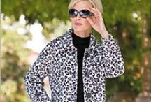~ FASHIONS ~ AFTER 60 ~ / Looking good and feeling great at age 60+ ! / by Mary Sisco Smith