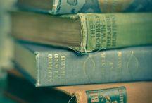 Books on books in books / Pretty self-explanatory