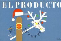 Holiday Gift Guide 2014 / by International Poster Gallery