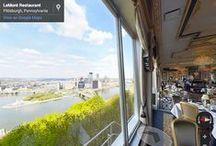 Google Street View / Google Street View Inside Your Business!